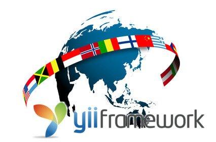 Internationalisierung mit dem Yii2 Framework